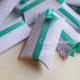 porta confetti matrimonio tema farfalla scatolina