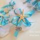 portaconfetti matrimonio stella marina