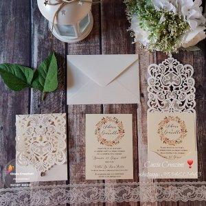 Tableau Matrimonio Tema Diamanti : Partecipazioni matrimonio realizzate a mano cinzia creazioni